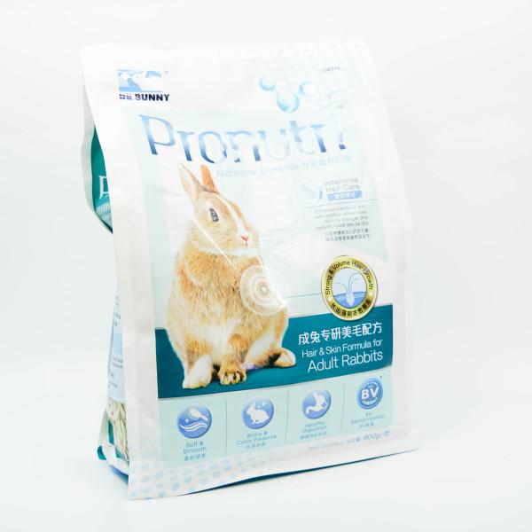 Thức ăn thỏ Pronutri mượt lông
