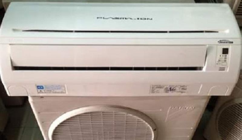 Máy lạnh daikin inverter plasma-ion 1.5Hp- Hàng nội địa nhật bản