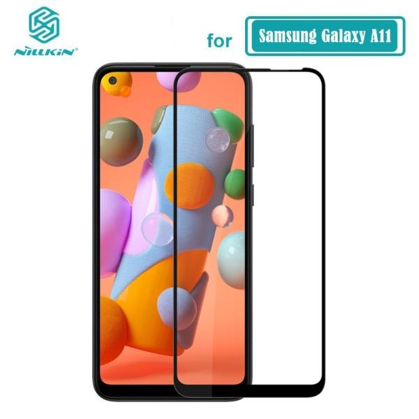Kính cường lực Full màn Samsung A11 / Samsung M11