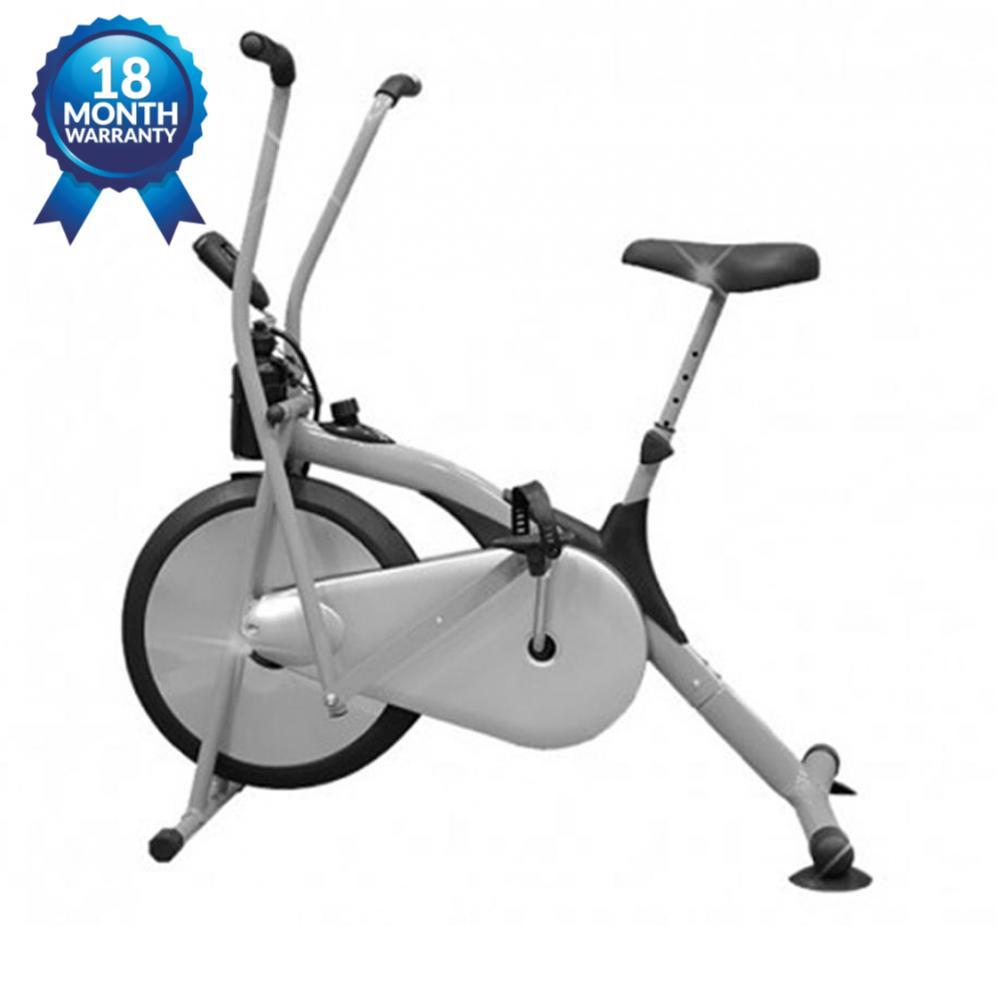 Bảng giá Xe đạp tập thể dục Air Bike MK98 (Xám)