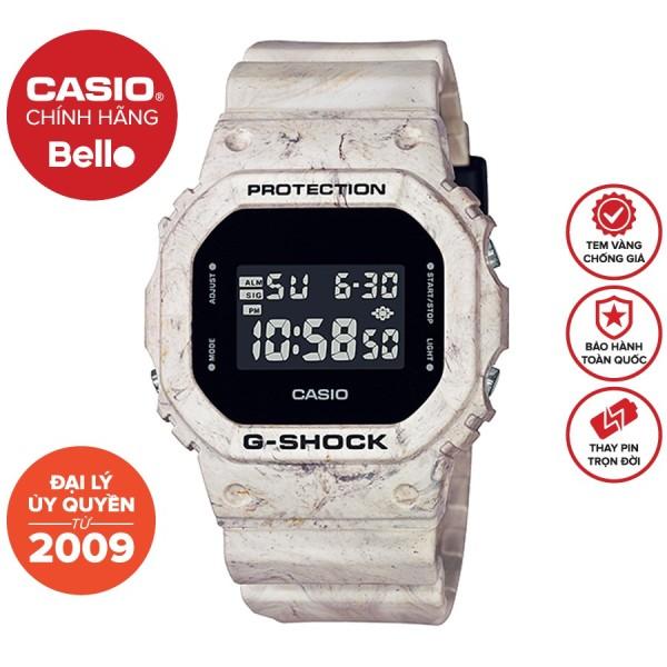Đồng hồ Casio G-Shock Nam DW-5600WM-5 bảo hành chính hãng 5 năm - Pin trọn đời