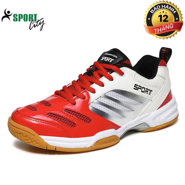 giày cầu lông nam nữ BENDU B01 giày đế kếp chơi được sân bê tông, giày thể thao chuyên dụng, giày đánh bóng chuyền