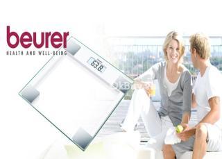 Cân sức khỏe điện tử Beurer GS14 thumbnail