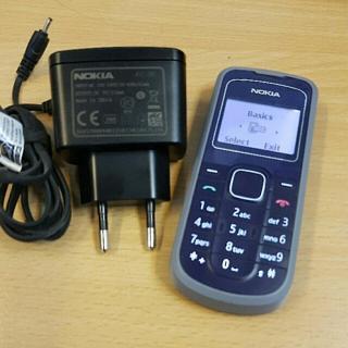 [ Giá sốc ] điện thoại nokia 1202 - chính hãng nokia thumbnail