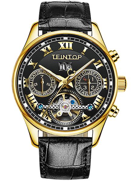 Đồng hồ nam chính hãng Teintop T8660-1
