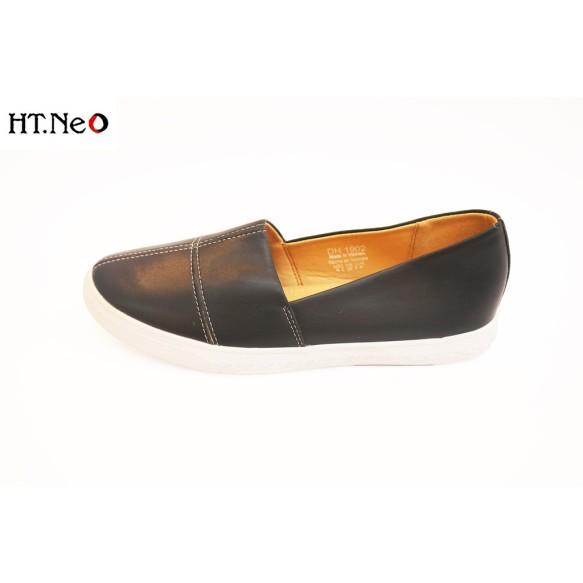Giày Bệt Nữ Da Thật Mềm Và Cực Êm Chân Dáng Trẻ Chung Năng Động(Nu112-02) giá rẻ