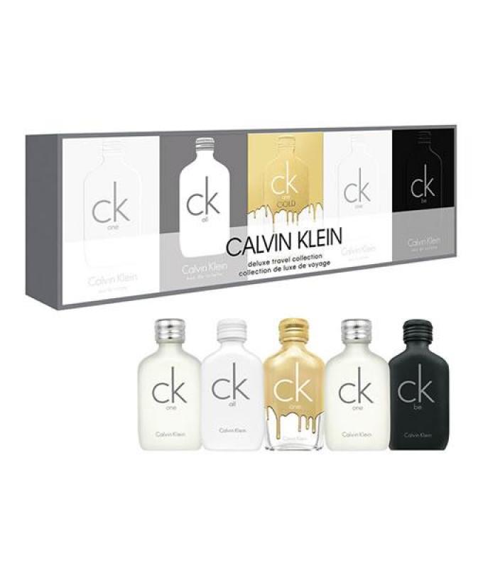 M504-1839 Nước hoa Authentic CK travel gift set Perfume - Unisex