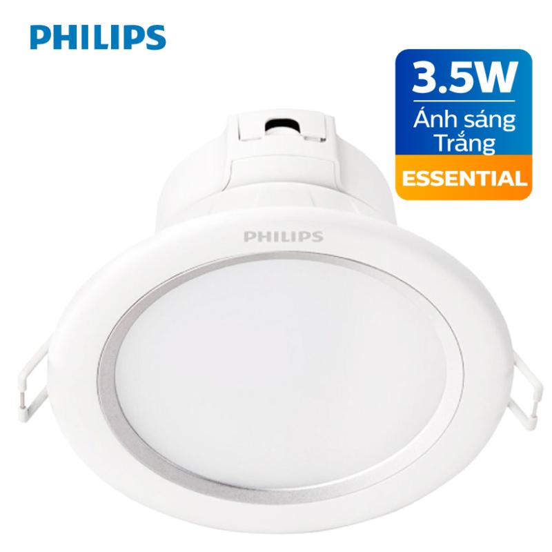 Đèn LED downlight âm trần Philips dòng 8008x