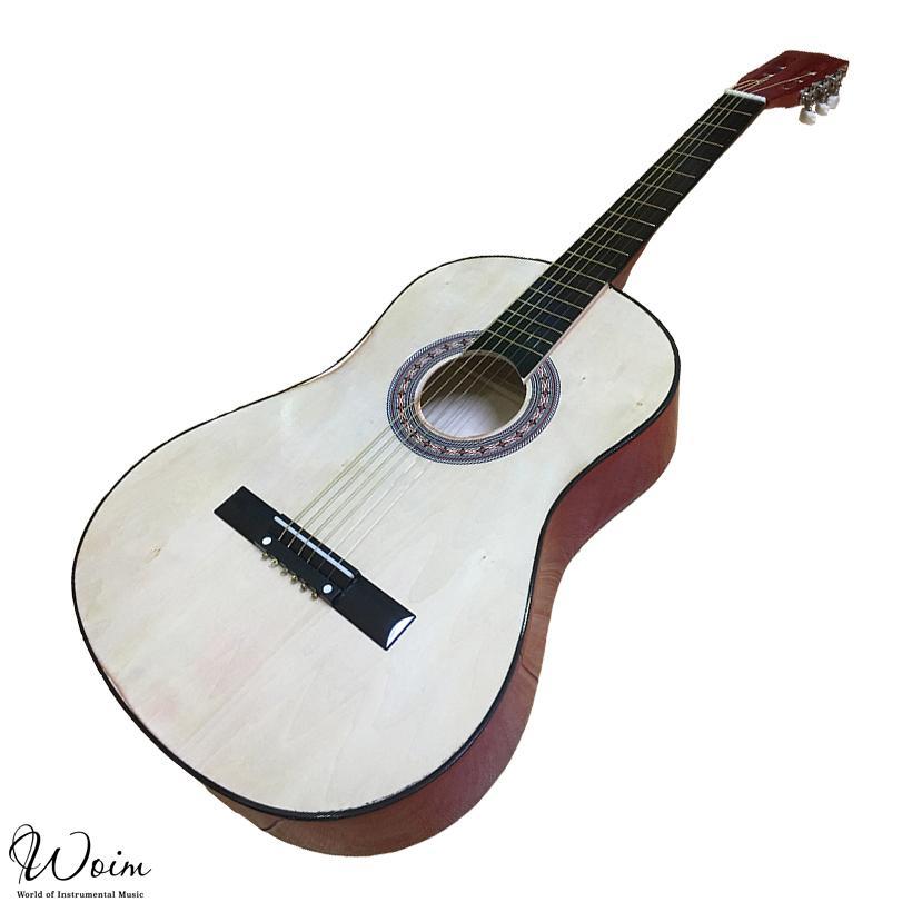 Đàn Guitar Dáng D đủ Màu Sắc Giá Rẻ Với Giá Sốc