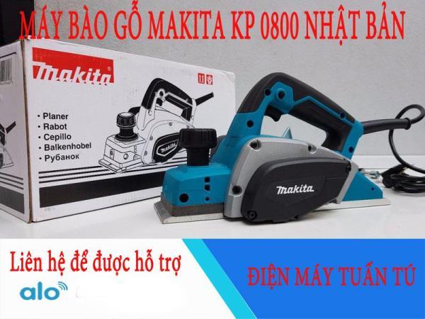 MÁY BÀO MAKITA KP0800