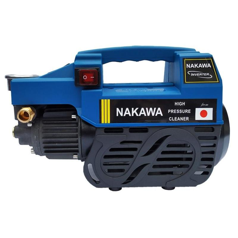 Máy Rửa Xe Mini 2000W Nakawa NK-666