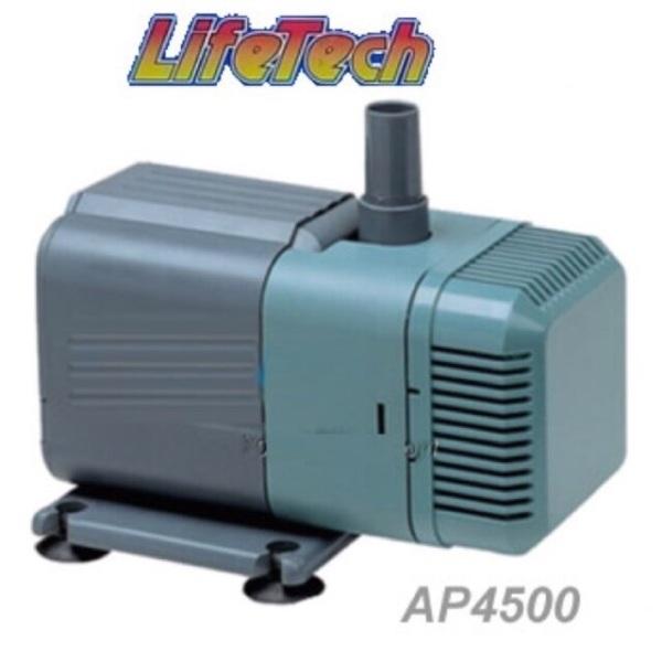 Máy bơm nước hồ cá 50w Lifetech AP4500
