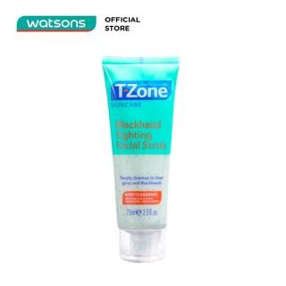 Tẩy Tế Bào Chết Newtons Labs T-Zone Loại Bỏ Mụn Đầu Đen Blackhead Fighting Facial Scrub 75ml thumbnail