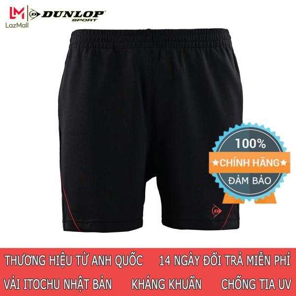 DUNLOP - Quần thể thao nam Dunlop DQBAS9120-1S Hàng chính hãng Thương hiệu từ Anh Quốc Đổi trả miễn phí