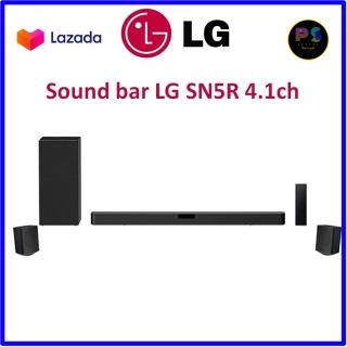 loa soundbar SN5R 4.1 520W LG hàng mới 2020 thumbnail