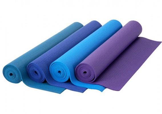 Dụng Cụ Tập Yoga, Thảm Tập Yoga Loại Rẻ - DoDoNa Shop