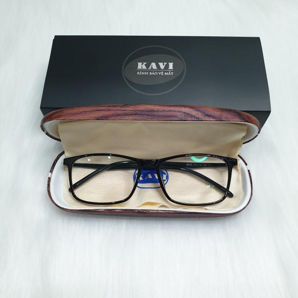 Giá bán Kính chống mỏi mắt KV016