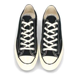 Giày thể thao Converse 1970s thấp cổ đen Nam nữ ( Tặng túi converse +bill+tất) 5