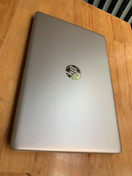 Bảng giá Laptop HP 15, Celeron N4000, 4G, 500G, 15.6in, màu Gold, 99%, giá rẻ Phong Vũ