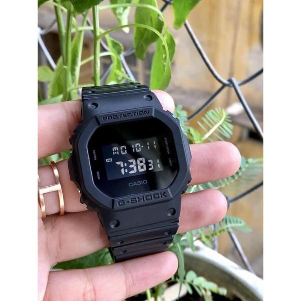 Nơi bán [FREESHIP Toàn Quốc ] Đồng hồ nam nữ CASIO GSHOCK DW5600, miễn phí vận chuyển