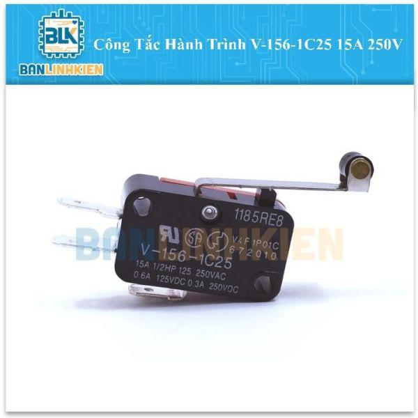 Công Tắc Hành Trình V-156-1C25 15A 250V giá rẻ