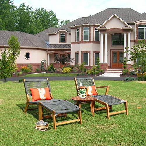 Made 4 Home Ghế Relax Dây Rope Đang Ưu Đãi Giá