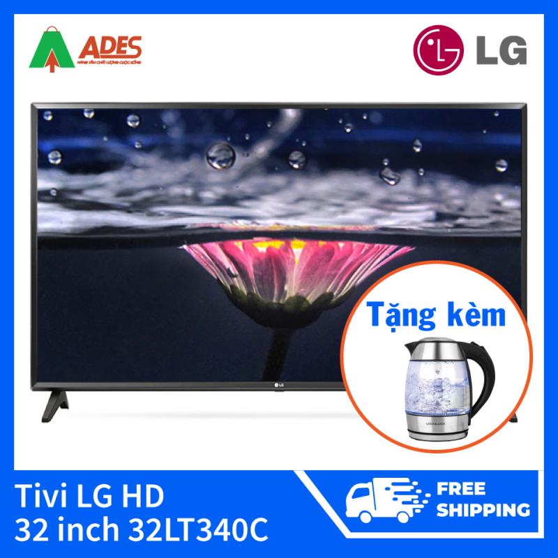 Bảng giá TIVI LG HD 32 inch 32LT340C