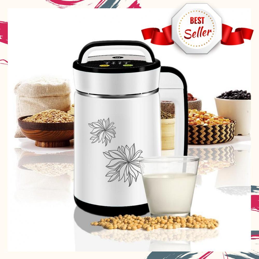 Máy làm sữa đậu nành Mishio MK140(Trắng)