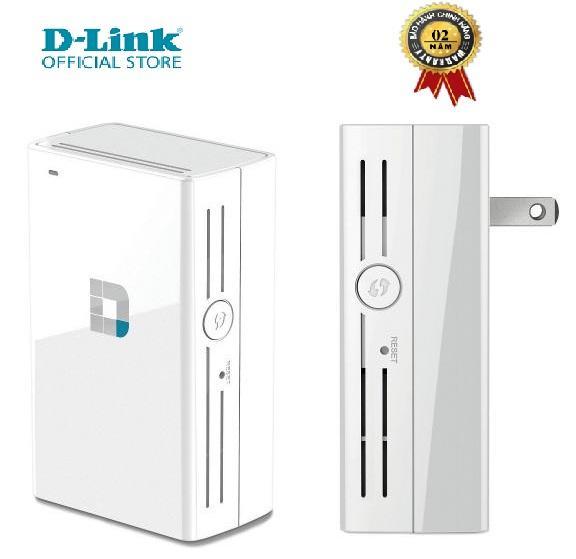 Giá Thiết bị mạng D-LINK DAP-1520 - Hàng chính hãng
