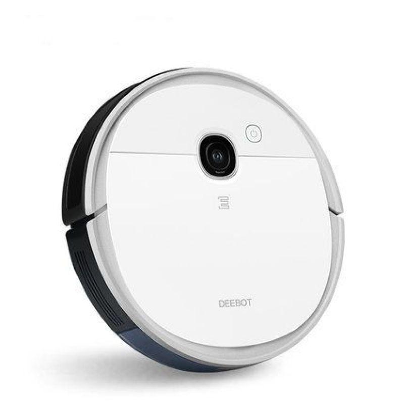 Robot hút bụi lau nhà Ecovacs Deebot DJ65 - hàng chính hãng