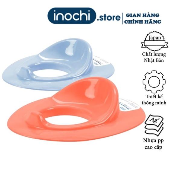 Ghế Lót toilet -bồn cầu  Notoro INOCHI để chân khi đi vệ sinh dễ dàng và thoải mái chống táo bón GHETOILET THÔNG TIN SẢN PHẨM  Mã SP: HIN.GHKC.0480 Kích thước: 480 x 336 x 206 mm Khối lượng: 632 g Chất liệu: Nhựa PP (Polypropylen)