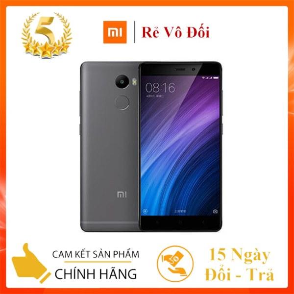 [Rẻ Vô Đối 2020] Điện Thoại Smartphone Xiaomi Redmi 4 A - Bảo Hành 1 Đổi 1