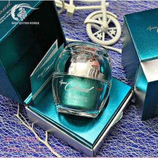 Kem Trắng Da Aqua Cloud 2Up Radiant Whitening Vital Energizing Cream thumbnail