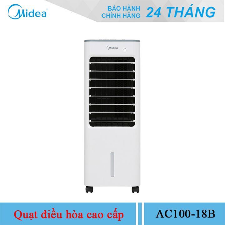 Bảng giá Quạt điều hòa Midea AC100-18B