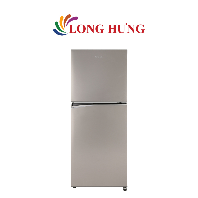 Tủ lạnh Panasonic Inverter 268 lít NR-BL300PSVN - Hàng chính hãng - Có Inverter, Công nghệ làm lạnh Panorama, Kháng khuẩn khử mùi Ag+, Khay kệ linh hoạt chịu lực cao