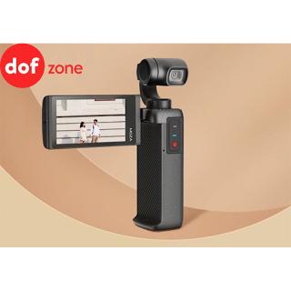 Gimbal Camera bỏ túi Moza Moin Pocket Camera - Chính hãng thumbnail