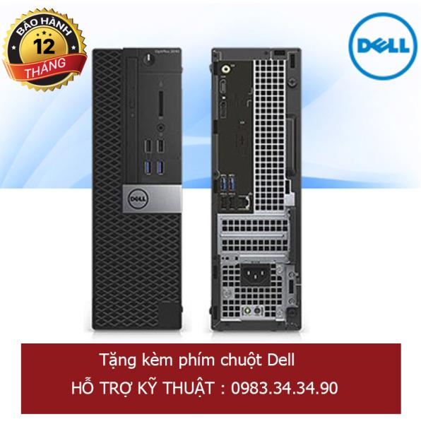 Bảng giá MÁY TÍNH ĐỒNG BỘ Dell Optiplex 3040SFF- TẶNG KÈM PHÍM CHUỘT DELL Phong Vũ