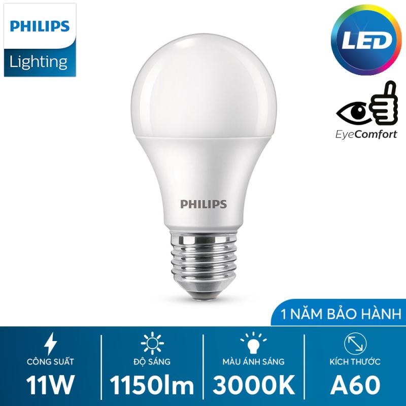 Bóng đèn LED ESS LEDBulb 11W E27 3000K 230V 1CT/12 VN