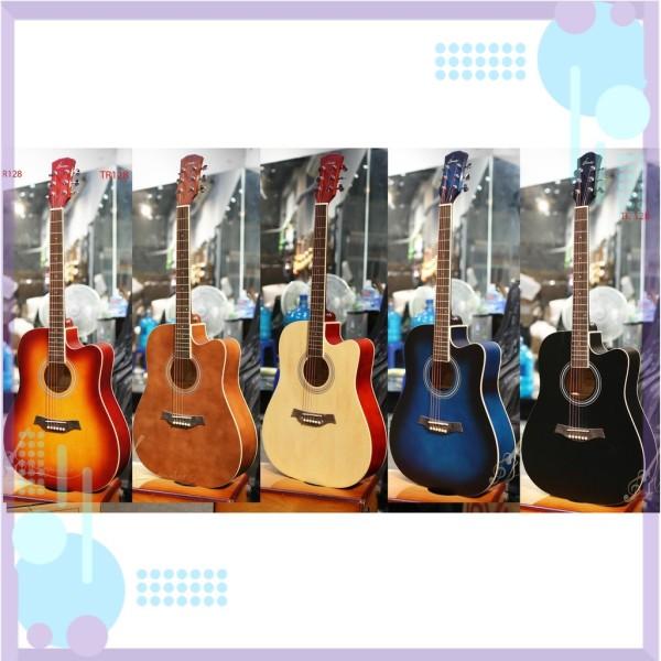 Đàn Guitar Acoustic VG-Tr128 - Nhạc Cụ 3Số Phân Phối Chính Hãng