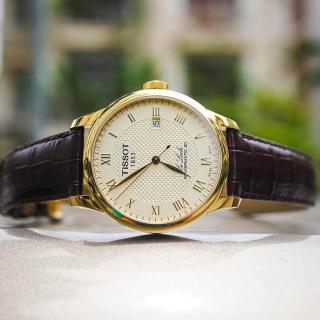 Đồng hồ nam TISSOT Le Locle Powermatic 80 T006.407.36.263.00 thumbnail