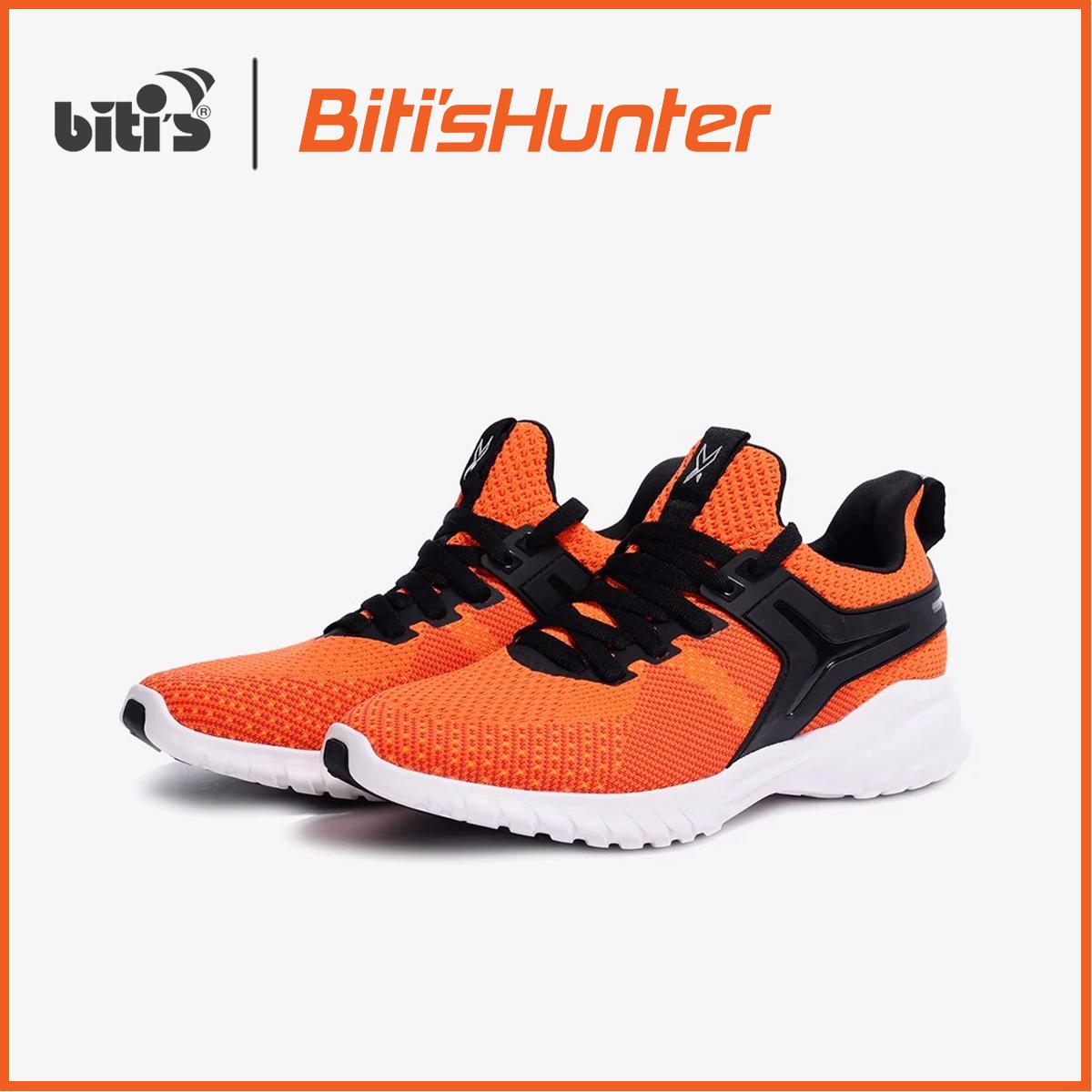Giày Thể Thao Biti's Hunter X Nam 2K18 SUNRISE ORANGE DSUH00100CAM Cam
