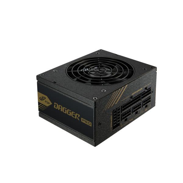 Bảng giá Nguồn máy tính FSP 650 80Plus Gold SFX Full Modular Phong Vũ