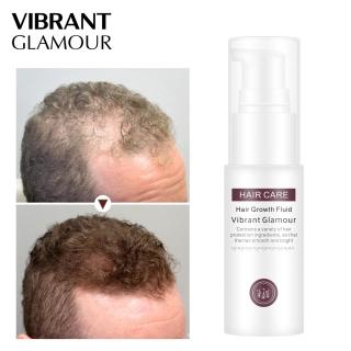 Tinh chất xịt mọc tóc VIBRANT GLAMOUR phục hồi ngăn rụng tóc, ngừa hói đầu, kích mọc tóc - INTL thumbnail