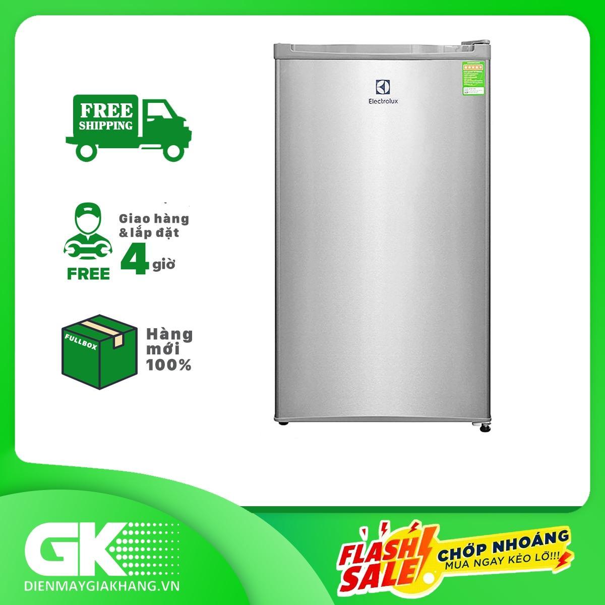 Mã Ưu Đãi Khi Sở Hữu Ngay Tủ Lạnh Electrolux 92 Lít EUM0900SA