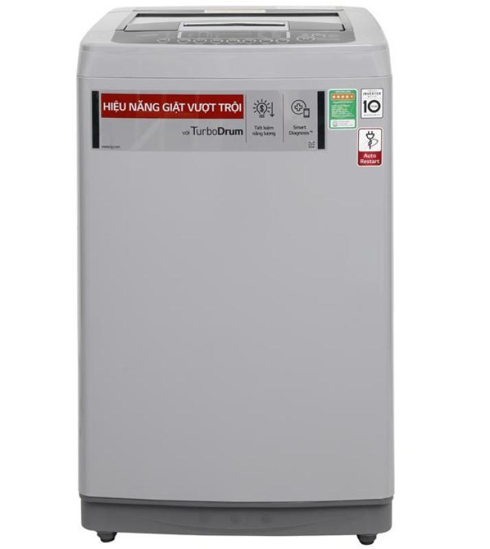Bảng giá Máy Giặt Cửa Trên Inverter LG 8 Kg T2108VSPM Điện máy Pico