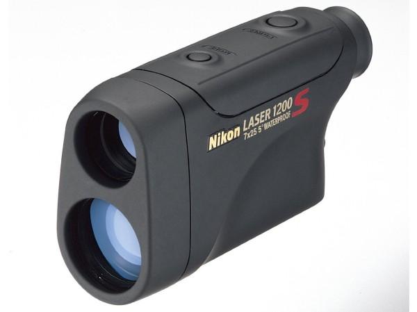 Ống nhòm đo khoãng cách Nikon LASER 1200S
