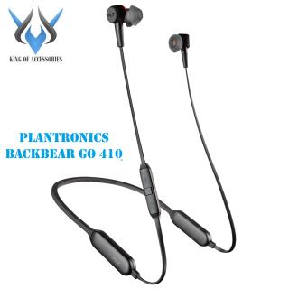 [HCM]Tai nghe Bluetooth thể thao Plantronics BackBeat Go 410 W5.0 - Phụ Kiện 1986 thumbnail