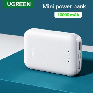 Sạc dự phòng mini UGREEN Dung lượng thực 10000mAh Sạc nhanh cho iPhone VIVO OPPO Samsung Xiaomi Redmi thumbnail