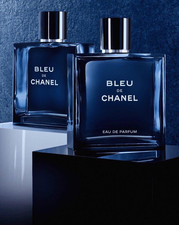 NƯỚC HOA NAM BLUE THE CHANNEL NAM TÍNH, LỊCH LÃM MÙI HƯƠNG QUYẾN RỦ