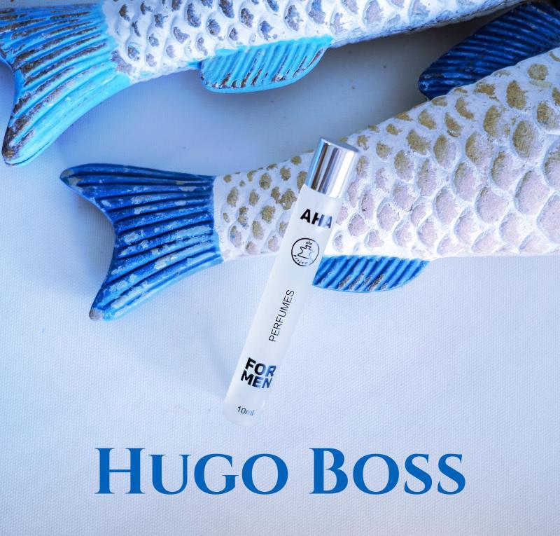 Nước hoa nam AHA879 Boss AHAPERFUMES 10ml